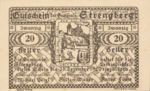 Austria, 20 Heller, FS 1049c