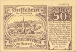 Austria, 50 Heller, FS 1028a