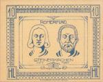 Austria, 10 Heller, FS 1029IIa