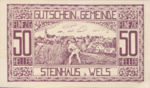 Austria, 50 Heller, FS 1030Ib