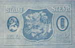 Austria, 20 Heller, FS 1034IIb