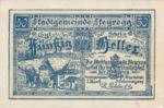 Austria, 50 Heller, FS 1036Ia