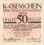 Austria, 50 Heller, FS 1038x