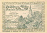 Austria, 50 Heller, FS 1040