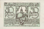 Austria, 50 Heller, FS 1044b