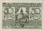 Austria, 50 Heller, FS 1044c