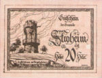 Austria, 20 Heller, FS 1050Ic