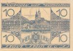 Austria, 10 Heller, FS 1015I.1