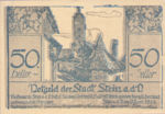 Austria, 50 Heller, FS 1015I.1
