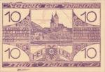 Austria, 10 Heller, FS 1015I.6
