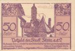 Austria, 50 Heller, FS 1015I.6