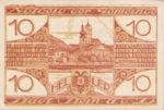 Austria, 10 Heller, FS 1015III.06