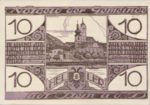 Austria, 10 Heller, FS 1015III.08