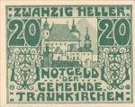 Austria, 20 Heller, FS 1081