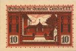 Austria, 10 Heller, FS 1056a