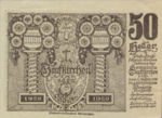 Austria, 50 Heller, FS 1059