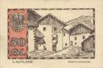 Austria, 50 Heller, FS 1061a