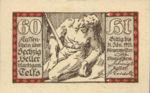 Austria, 60 Heller, FS 1061a