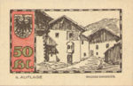 Austria, 50 Heller, FS 1061d