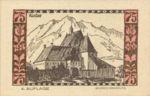 Austria, 75 Heller, FS 1061d