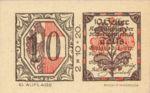 Austria, 10 Heller, FS 1061j?