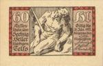 Austria, 60 Heller, FS 1061j?