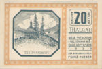 Austria, 20 Heller, FS 1065b
