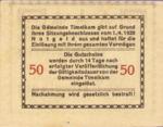 Austria, 50 Heller, FS 1072