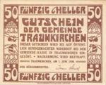 Austria, 50 Heller, FS 1081