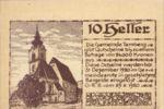 Austria, 10 Heller, FS 1063