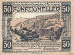 Austria, 50 Heller, FS 1063