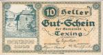Austria, 10 Heller, FS 1064Ic