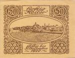 Austria, 50 Heller, FS 1068d