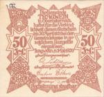 Austria, 50 Heller, FS 1075Ia
