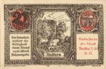 Austria, 20 Heller, FS 1083IIa