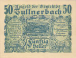 Austria, 50 Heller, FS 1084