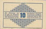 Austria, 10 Heller, FS 1085Id