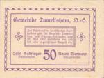 Austria, 50 Heller, FS 1085IIb