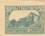 Austria, 50 Heller, FS 1089Ia