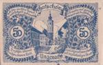 Austria, 50 Heller, FS 1092b