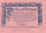 Austria, 20 Heller, FS 1108