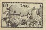 Austria, 80 Heller, FS 1109
