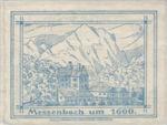 Austria, 20 Heller, FS 1119a