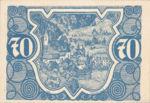 Austria, 70 Heller, FS 1120