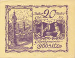Austria, 20 Heller, FS 1260
