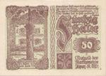 Austria, 50 Heller, FS 1261a