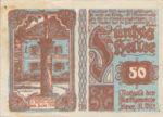 Austria, 50 Heller, FS 1261b
