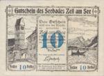 Austria, 10 Heller, FS 1270II