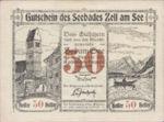 Austria, 50 Heller, FS 1270II