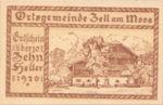 Austria, 10 Heller, FS 1268